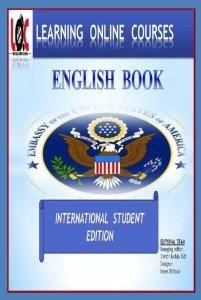 Couverture du livre d'Anglais « English  Book »  de Mr Dimitri  KADULA